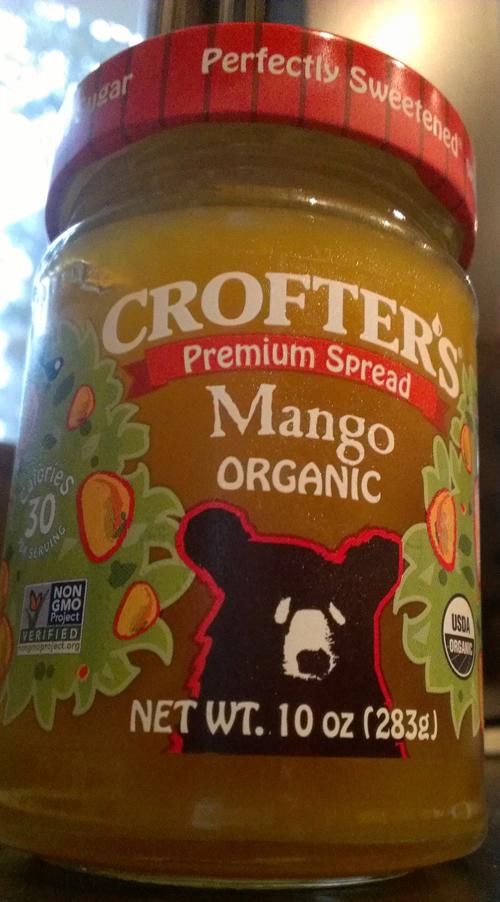 Mango Recipe: Curried Mango Quinoa Salad – YES. YES. YES!!